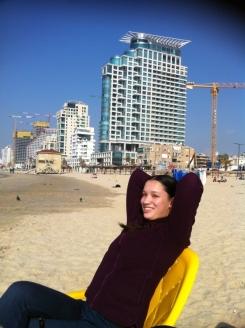 4. Tel Aviv - Beach (12)