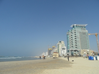 4. Tel Aviv - Beach (20)