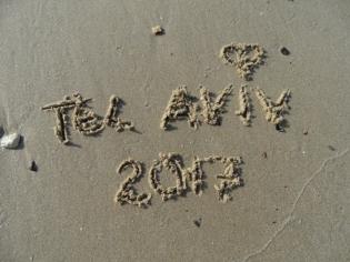4. Tel Aviv - Beach (26)