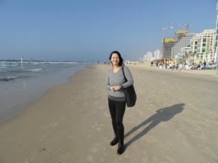 4. Tel Aviv - Beach (29)