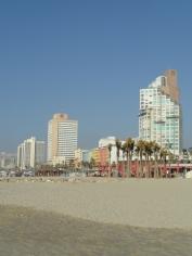 4. Tel Aviv - Beach (40)