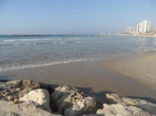 4. Tel Aviv - Beach (41)