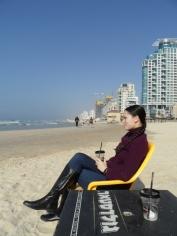 4. Tel Aviv - Beach (9)