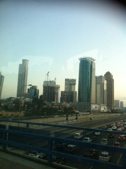 5. Tel Aviv (14)