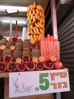 2. Tel Aviv - Shuk HaCarmel (12)