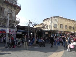 2. Tel Aviv - Shuk HaCarmel (26)