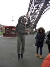 La romance de la Tour Eiffel (14)