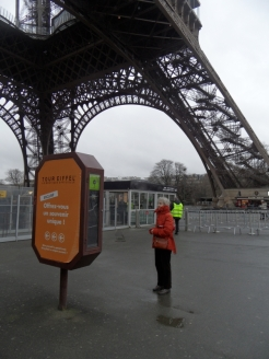 La romance de la Tour Eiffel (150)