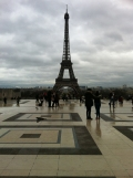 La romance de la Tour Eiffel (7)