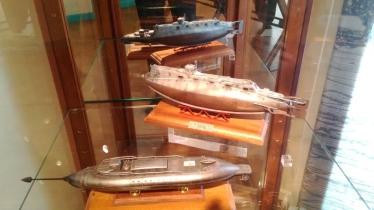 Musée Jules Verne (7)