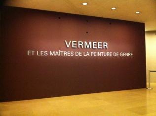 Vernissage - Vermeer - Boulogne - Rembrandt (5)