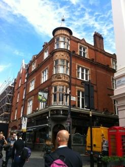 3. Covent Garden (14)