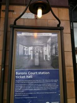4. Barons Court (12)