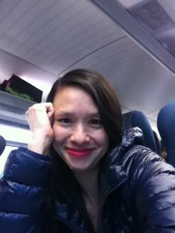 6. Saint Pancras - Eurostar (5)