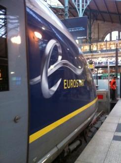 6. Saint Pancras - Eurostar (6)