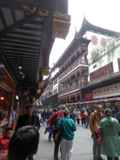 Autour de Yuyuan (19)