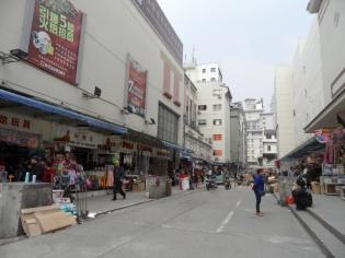 Autour de Yuyuan (5)
