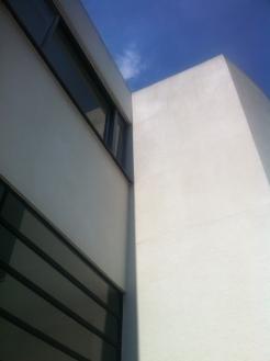 La Villa Savoye - Le Corbusier (104)