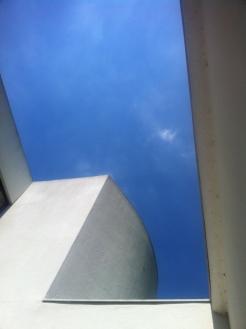 La Villa Savoye - Le Corbusier (105)