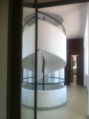 La Villa Savoye - Le Corbusier (115)
