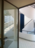 La Villa Savoye - Le Corbusier (117)