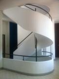 La Villa Savoye - Le Corbusier (118)