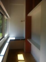La Villa Savoye - Le Corbusier (135)