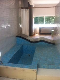 La Villa Savoye - Le Corbusier (141)