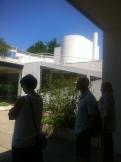 La Villa Savoye - Le Corbusier (156)