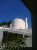 La Villa Savoye - Le Corbusier (160)