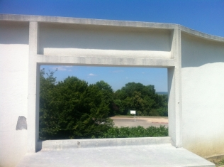 La Villa Savoye - Le Corbusier (182)