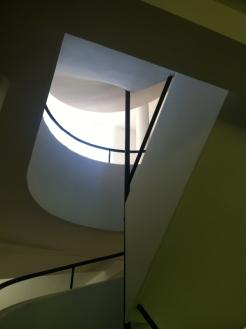 La Villa Savoye - Le Corbusier (195)