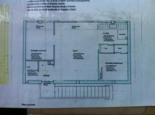 La Villa Savoye - Le Corbusier (32)