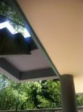 La Villa Savoye - Le Corbusier (41)