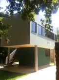 La Villa Savoye - Le Corbusier (43)