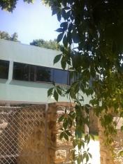 La Villa Savoye - Le Corbusier (46)