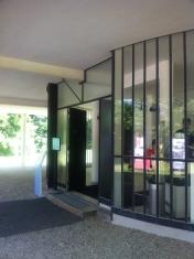 La Villa Savoye - Le Corbusier (60)