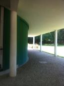 La Villa Savoye - Le Corbusier (61)