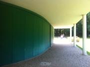 La Villa Savoye - Le Corbusier (68)
