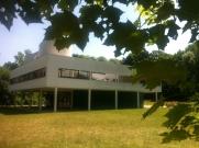 La Villa Savoye - Le Corbusier (71)