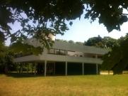 La Villa Savoye - Le Corbusier (72)