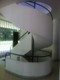 La Villa Savoye - Le Corbusier (77)