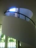 La Villa Savoye - Le Corbusier (78)