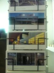 La Villa Savoye - Le Corbusier (84)