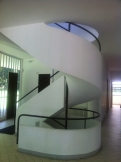 La Villa Savoye - Le Corbusier (88)