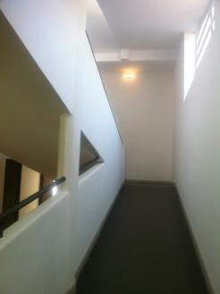 La Villa Savoye - Le Corbusier (89)