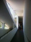 La Villa Savoye - Le Corbusier (91)