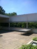 La Villa Savoye - Le Corbusier (93)