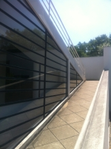 La Villa Savoye - Le Corbusier (95)