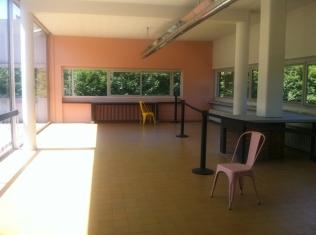 La Villa Savoye - Le Corbusier (98)